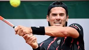 Federico Coria and the record he seeks to snatch from Novak Djokovic