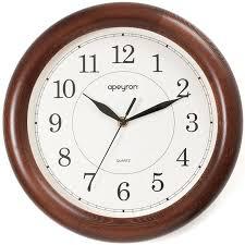 "<b>Часы</b> круглые ""<b>Apeyron WD</b> 01.002"" | Купить с доставкой | My ..."