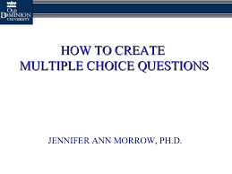 knowledge essay writing method