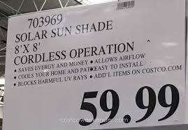 outdoor roller shades costco. Deal For The Solar Exterior Sun Shade At Costco Outdoor Roller Shades D