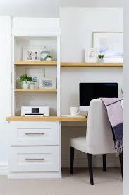 modern office shelving. Aburstofbeautiful / Thediyhubs Added On 2/21/2018. This Modern Desk Office Shelving