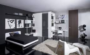 white teen furniture. Black And White Teenage Bedroom Elegant Thrilling Themed Teen Decoration Home Furniture G