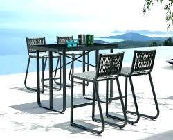 outdoor counter height stools. Home Top Patio Counter Stools Fundsmonsterclub For Height Outdoor Bar Prepare Lowes Swivel Wicker With Arms I