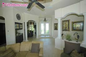 2 story floor plan with two master suites or your own private home theater