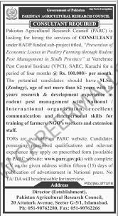 new jobs in agriculture research council jan  new jobs in agriculture research council 25 jan 2017 latest advertisment