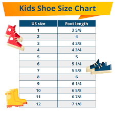 4 6 Size Chart Free Charts For Sizing Feet And Floss Dmc And Anchor