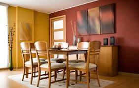 Dining Room Color Combinations Home Interior Design Simple Fresh
