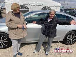 Feldman Chevrolet Of Lansing Home Facebook