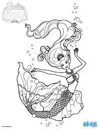 Small Picture Coloring Pages Mermaid Coloring Pages Free Online Games Drawing