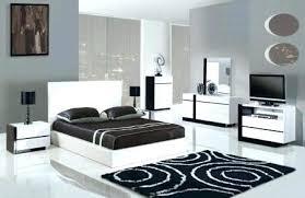 white modern bedroom sets – belkadi.co