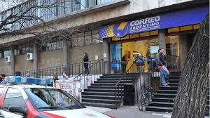 Coronavirus en Córdoba: Cierran una sucursal del Correo Argentino