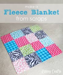 20 things to make with fleece ss
