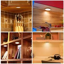 Cabinet lighting 6 Wireless Led Under Cabinet Lighting Remote Control Albrillo Puck Lights Under Counter Lighting For Kitchen Closet Shelf 9w 900 Lumen Warm White Pack Learn More Pinterest Led Under Cabinet Lighting Remote Control Albrillo Puck Lights Under
