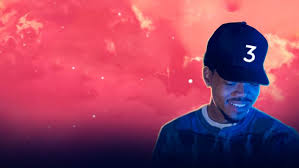 chance the rapper s coloring book