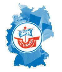 Blue taurus, fc hansa rostock. Soccer 3liga Sticker By F C Hansa Rostock For Ios Android Giphy