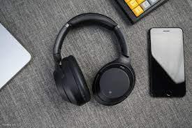 Vì sao tai nghe chống ồn ngày một phổ biến? Phân biệt các tai nghe chống ồn  của Sony trên thị trường - Hifi Việt Nam