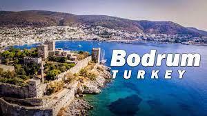 بودروم في تركيا: الدليل الشامل و أجمل الأنشطة و الوجهات السياحية