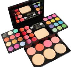 genuine makeup pact makeup palette 39 colors makeup kit full portfolio powder eyeshadow makeup the pearlescent