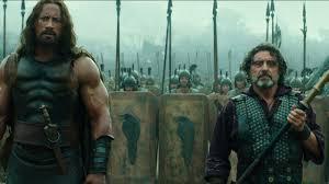 Hercules - Il Guerriero: tre featurette dal film