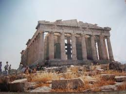 The Influence of Ancient Greek Architecture   Owlcation