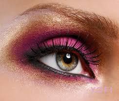 eye glitter eyes