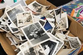 You Can Do It 6 Steps To Organizing Your Loose Photos