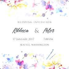 Online Wedding Invite Template Free Online Invitation Maker Free Invitation Templates Baby Shower