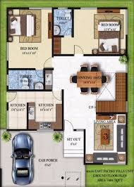 40 x 60 house floor plans india best of captivating 30 x 30 house plans india