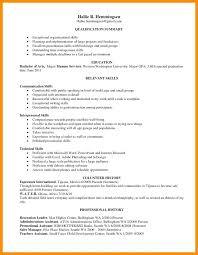 Skill Based Resume Examples Stunning Skills Based Resume Template Word Image Result For Skill Based