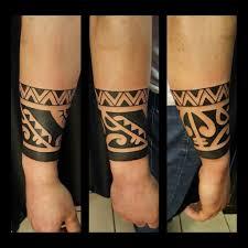 Tatuaggio Bracciale Maori Significato E Immagini Ligera Ink