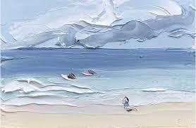A View of Lizzie Beach – Fubiz Media