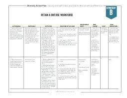 Recruiting Plan Template Recruitment Template