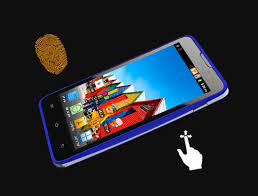Micromax Viva A72 Images