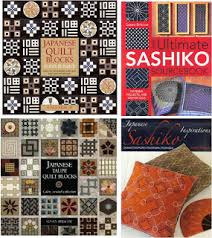 Quilt Inspiration: Japanese quilts & Japanese Quilt Blocks to Mix and Match; The Ultimate Sashiko Sourcebook -  Patterns, Projects and Inspirations; Japanese Taupe Quilts - 125 Blocks in  Calm ... Adamdwight.com