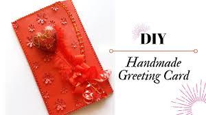 birthday greeting cards latest design handmade easy for sister boyfriend husband wife