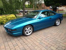 Coupe Series bmw 840 for sale : 1999 BMW 8 Series 840 Ci (E31 Coupe) - SOLD - PALE Classics