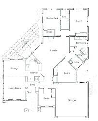 beach home floor plans small house tiny front narrow lot