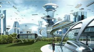 Ciudades del Futuro - Home | Facebook