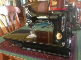 Singer Sewing Machines Canada