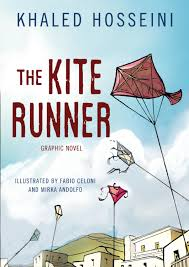 the kite runner graphic novel by bloomsbury publishing issuu