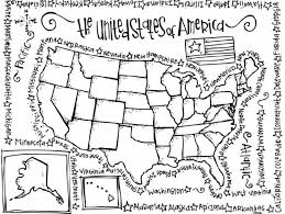 Small Picture Download Coloring Pages Us Map Coloring Page Us Map Coloring