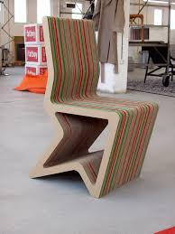 diy cardboard furniture. Inspiring Cardboard Furniture For Unique Chair Diy