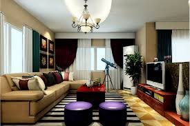 Korean Bedroom Furniture Black Stained Wooden Table Wooden Floor Korean Stylis Korean