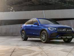 Agile and sleek, the glc coupe puts the stance in substance. 2021 Mercedes Benz Glc Coupe Research From Benzel Busch