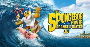 Link Download The SpongeBob Movie Sponge Out of Water Subtitle Indonesia