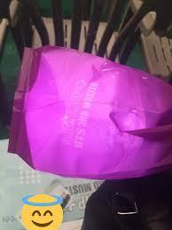 Purple Ocean Bts3rdmuster2ndday