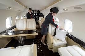 With Fleet Of Bombardier Planes Vistajet Aims To Develop