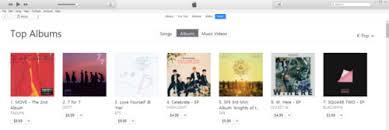All Kpop Chart Just The Kpop Chart Tumblr