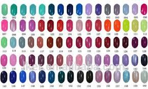 Nail Color Chart Skywei Uv Led Gel Polish Chart Buy Soak Off Uv Gel Color Chart Magnetic Uv Gel Polish Color Card Hanging Charts Product On Alibaba Com