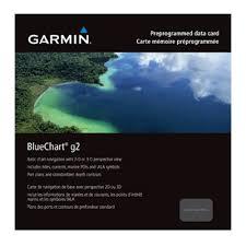 Garmin Bluechart G2 Marine Maps Australia Nz
